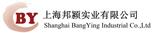 Shanghai Bangying Industrial CO.,Ltd