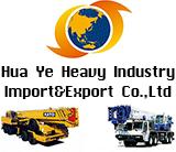 Hua Ye Heavy Industry Import&Export Co.,Ltd