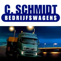 C. Schmidt Bedrijfswagens B.V.