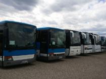 Trgovačka stranica Wagner Global Bus GmbH
