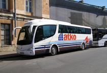 Trgovačka stranica AS ATKO Grupp