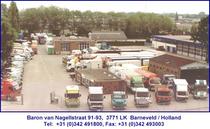 Trgovačka stranica De Kruyk Trucks BV