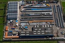 Trgovačka stranica Van Vliet Trucks Holland B.V.