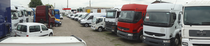 Trgovačka stranica X Trucks