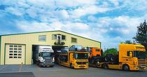 Trgovačka stranica Turbo - Truck kft