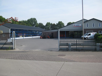 Trgovačka stranica Machinehandel Jespers BV