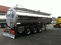 Trgovačka stranica UNIFRIG ITALIA Isothermic Vehicles & special Allestiment