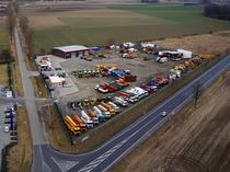 Trgovačka stranica Truckport Sp. z o.o.