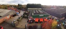Trgovačka stranica Mawsley Machinery Ltd
