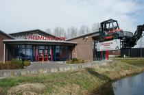 Trgovačka stranica J.Helmond Forklifts BV
