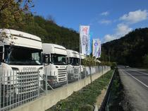 Trgovačka stranica Jabłoński Truck sp.j.
