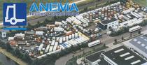 Trgovačka stranica Anema Trucks & Spare Parts