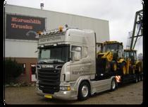 Trgovačka stranica Korenblik Trucks