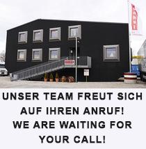 Trgovačka stranica Stephan Füchsl GmbH Die LKW Profis