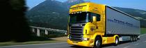Trgovačka stranica E.R. Function Trucks ApS