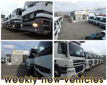 Trgovačka stranica Trucks Roosendaal B.V.