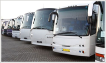 Trgovačka stranica VDL bus & Coach Italia