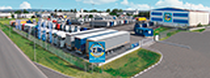 Trgovačka stranica WALTER LEASING GmbH
