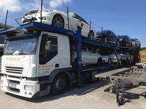 Trgovačka stranica SC Santu Auto Company SRL
