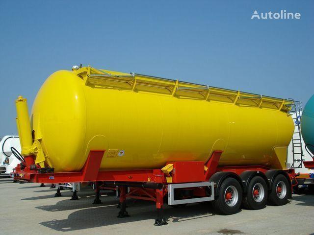 nova cisterna silos FELDBINDER KIP 45