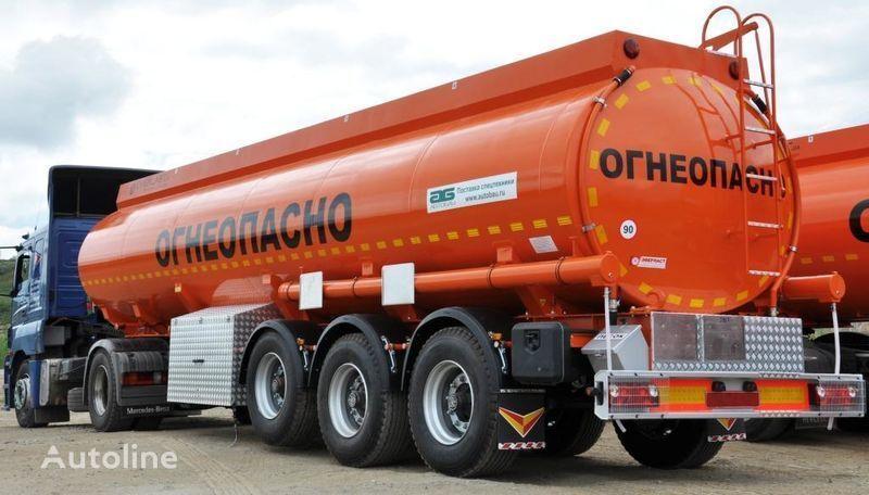 nova cisterna za goriva i maziva EVERLAST EVL-30-3