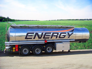 Cisterna za goriva i maziva EVERLAST ППЦ 30-64229