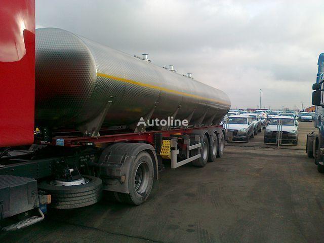 nova cisterna za prevoz hrane WIELTON