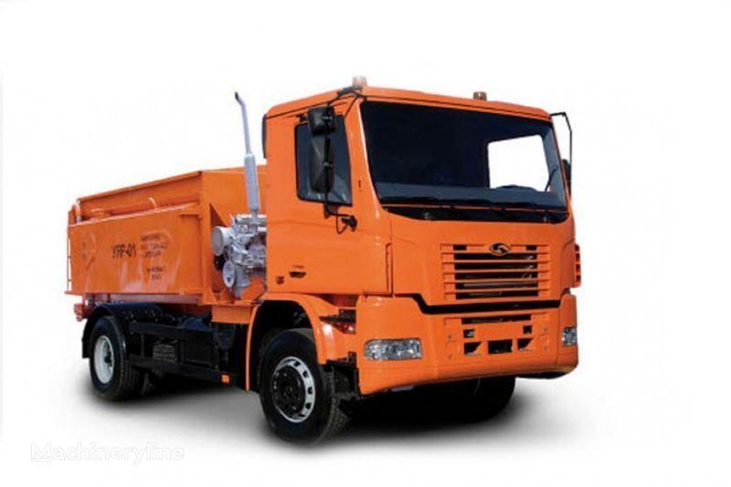 Ostala oprema KRAZ N12.2-UYaR-01
