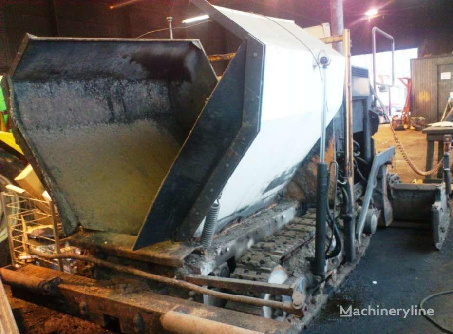asfaltni finišer guseničar ABG ROAD MASTER RM 220