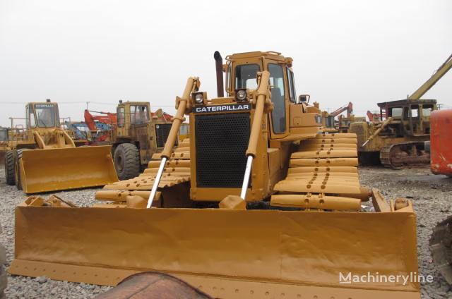 buldožer CATERPILLAR D6H-LGP