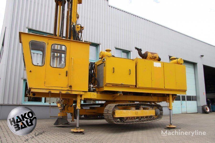 bušaće postrojenje HAUSHERR HBM 80R-DR