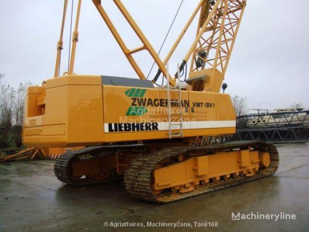 dreglajn LIEBHERR LR 853