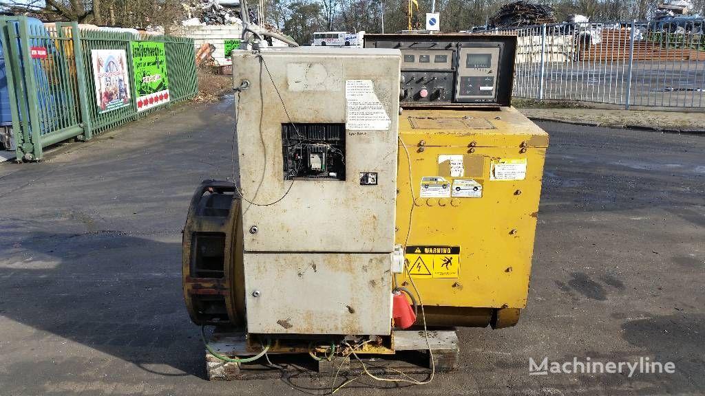 generator CATERPILLAR SR 4