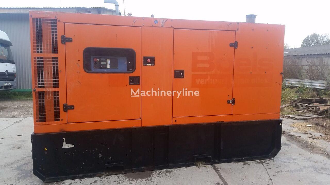 generator SDMO j165