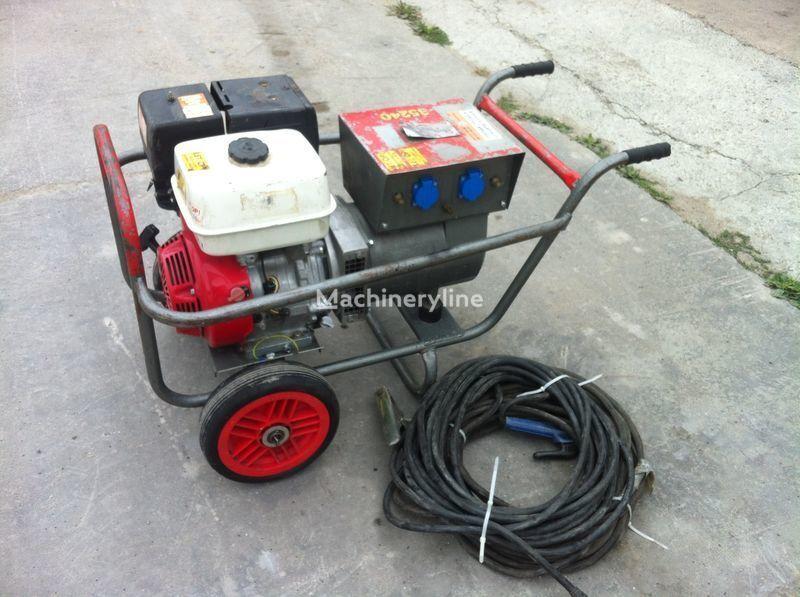 generator Generator-svarka Honda sak