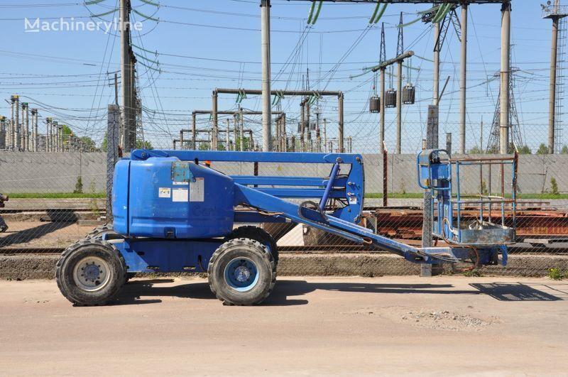 hidraulična zglobna platforma GENIE Z45/25