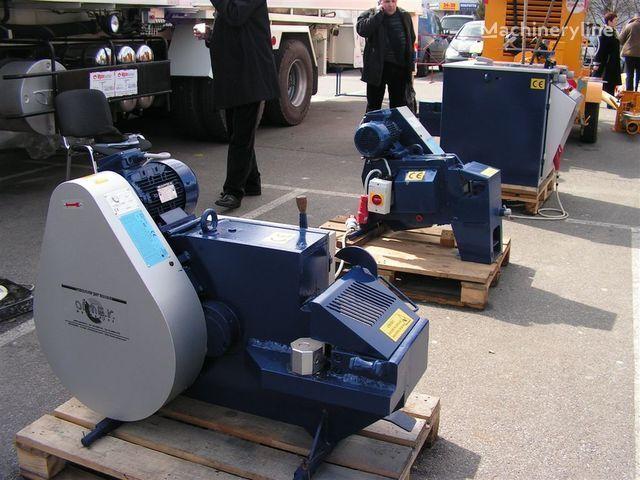 nova mašina za armaturu (Italiya)