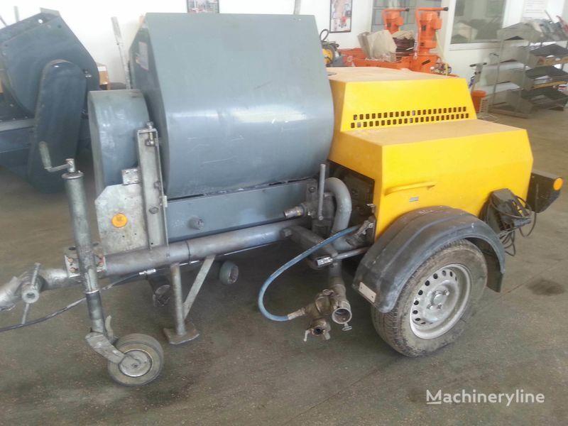 mašina za malterisanje PUTZMEISTER P 13