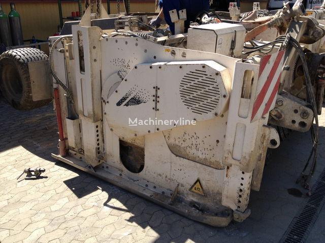 mašina za reciklažu asfalta WIRTGEN WS 250 mixer