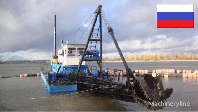 novi plovni bager LS-27M1 1400 FR.