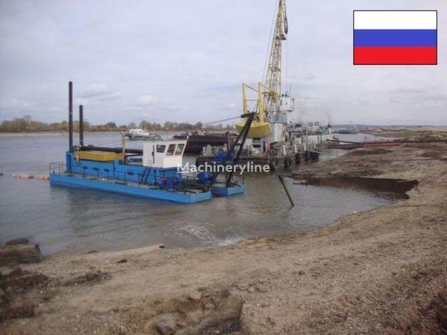 plovni bager Zemsnaryad LS-27M1 1600/25 FR
