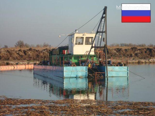 plovni bager Zemsnaryad LS-27M1 2000/63 FR