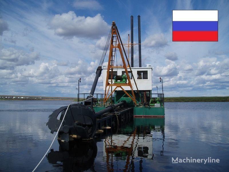 novi plovni bager Zemsnaryad LS-27M6 1400 FR