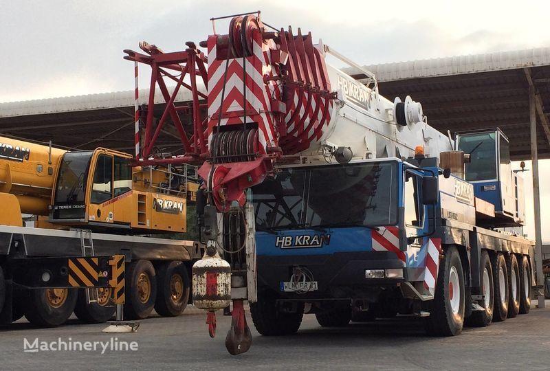 pokretna dizalica LIEBHERR 200 ton Crane LTM1200 / 1 (SOLD)