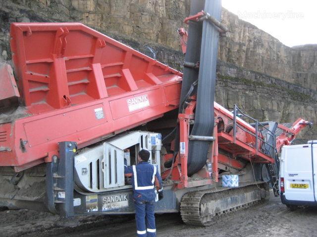 postrojenje za drobljenje SANDVIK QE440