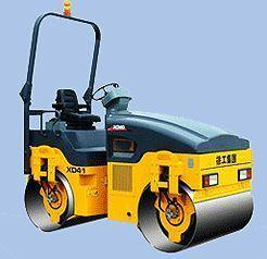 novi valjak za asfalt XCMG XMR40S