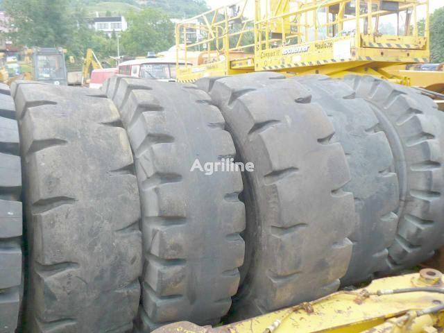 guma za traktore Primex + Simex