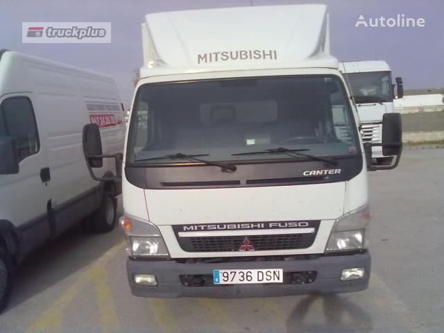 kamion furgon MITSUBISHI CANTER 3C13