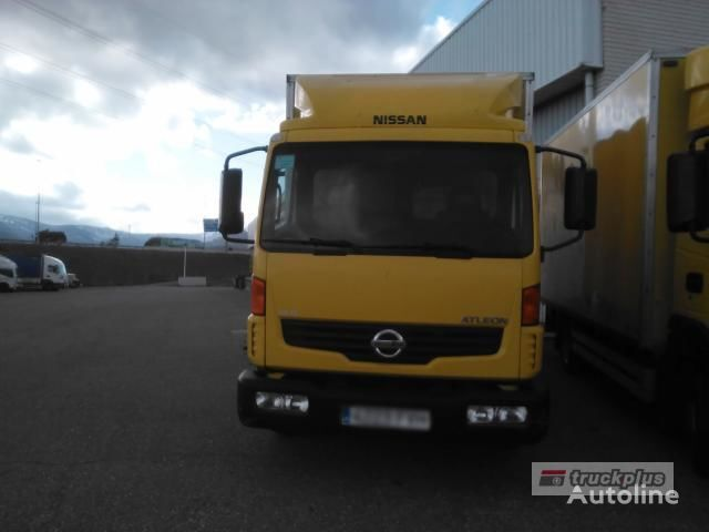 kamion furgon NISSAN ATLEON 56.130