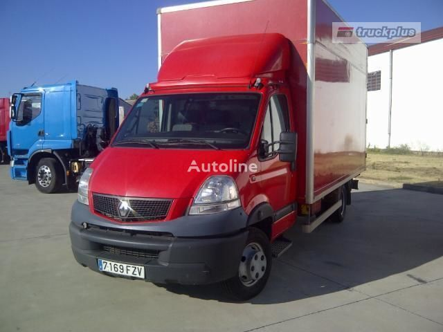 kamion furgon RENAULT MASCOTT 150.65